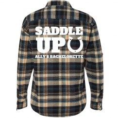 Saddle Up Bachelorette