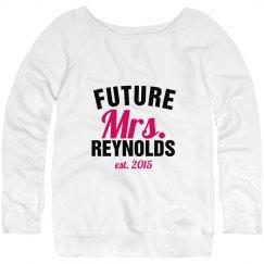 Future Mrs Established