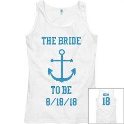 Anchor Bride
