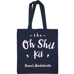 The Oh Shit Kit Hangover Bachelorette