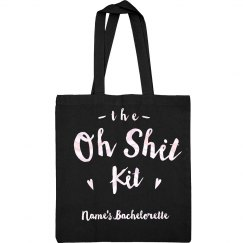 The Oh Shit Kit Hangover Bachelorette