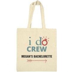 I Do Crew Bachelorette