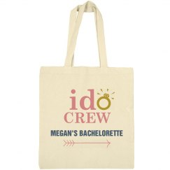 I Do Crew Bachelorette