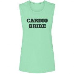 Cardio Bride Fitness