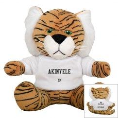 Akinyele - Tiger