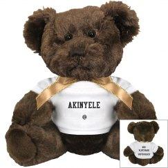 Akinyele - Teddy