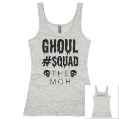 Maid Of Honor Ghoul Squad