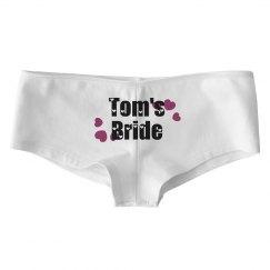 Tom's Bride