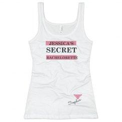 Secret Bachelorette
