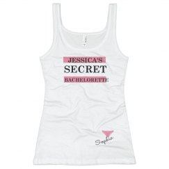 Secret Bachelorette