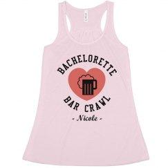 Bar Crawl MOH