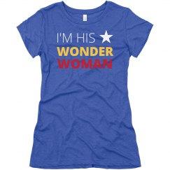 Mrs. Wonder Woman