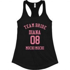 08 Diana Nickname