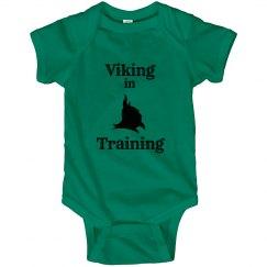 Viking baby