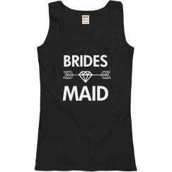 Bridesmaid Diamond