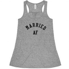 Team Married AF