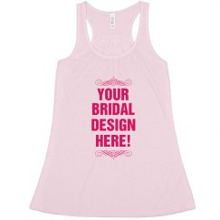 Your Bridal Design Here