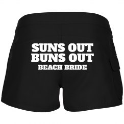 Suns Out Buns Out