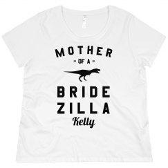 Mom of Bridezilla