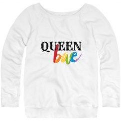 Rainbow Queen Bae