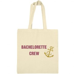 Bachelorette Crew Nautical