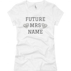 Future Mrs. Jones