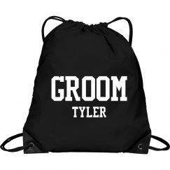 Groom Backpack