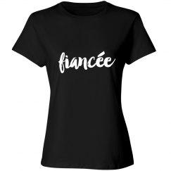 Fiancee