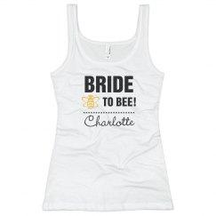 Bride To Bee!
