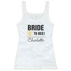 Bride To Bee!