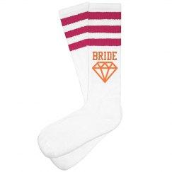 Bride sock