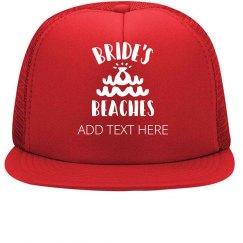 Bachelorette Brides Beaches