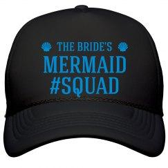 Neon Brides Mermaid Squad