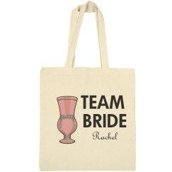 Cup Team Bride