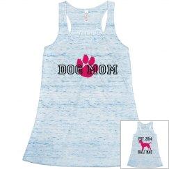 Dog Mom Shirt
