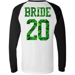 Team Irish Bride