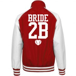 Bride Baseball Bachelorette