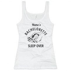 Bachelorette Sleepover Pajamas