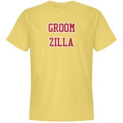 Groom Zilla