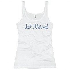 Just Married Script