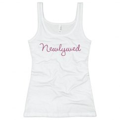 Newlywed-pink