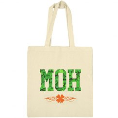 St. Patty's Maid of Honor Tote
