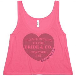 Bride & Co Locket