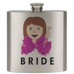 Bride Martini Emoji