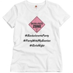 Hashtag Bachelorette