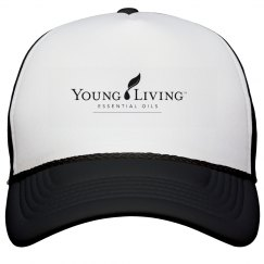 Young Living EO hat