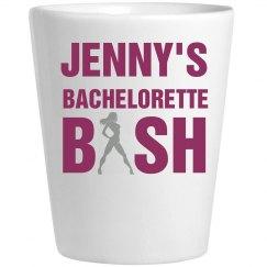 Bachelorette Bash