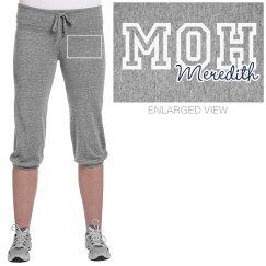 Custom MOH