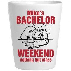 Vegas Bachelor Guys