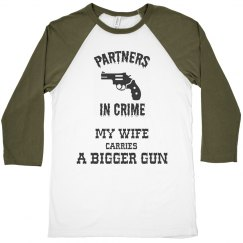 Partners In Crime-Male